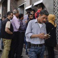 Ekonomi palestina rugi